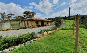 El Capital EBPS de la Finca La Colmenera: Un Enfoque Bioregional