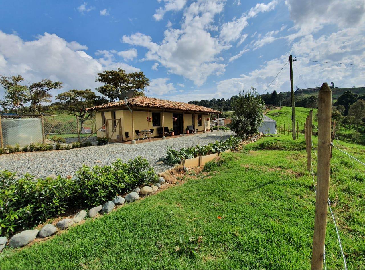 Casa La Colmenera